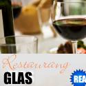 Restaurangglas : Här hittar du en butik med glas för restaurangen! KLICKA PÅ BILDEN