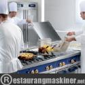 Restaurangmaskiner. Ett av sveriges största sortiment av restaurangutrustning.