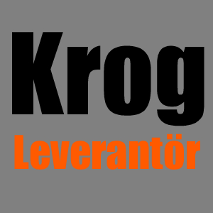 KrogLeverantör