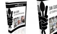 Starta restaurang ‒ vi ger bort en e-bok helt gratis!