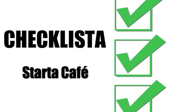 starta café