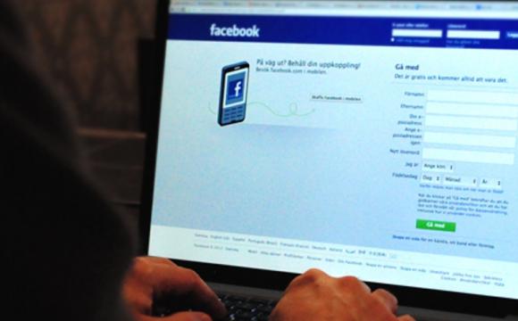 Facebook ger ett overtag 2