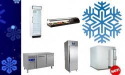 Restaurangkyl ‒ välj rätt kyl och frys till din restaurang