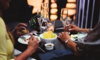 Musik på restaurang – stämningshöjare.