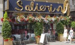 Starta restaurang:  Fokus på entrén